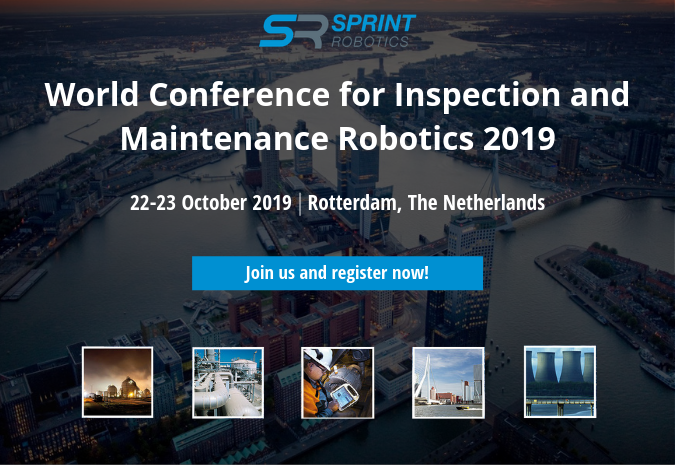 World Conference for Inspection and Maintenance 2019